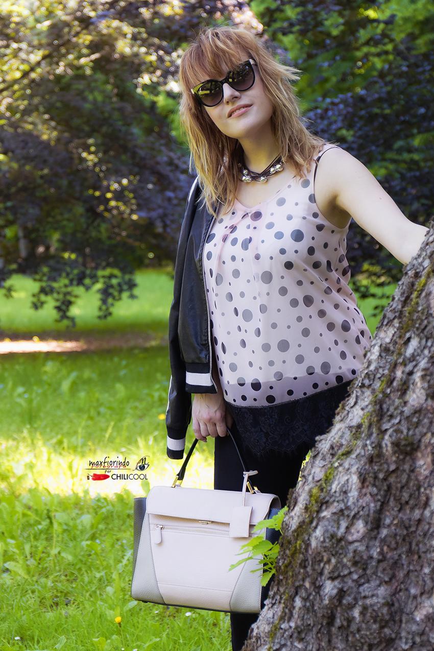 Storie di fotogrammi, jeans e titoli di coda, alessia milanese, thechilicool, fashion blog, fashion blogger