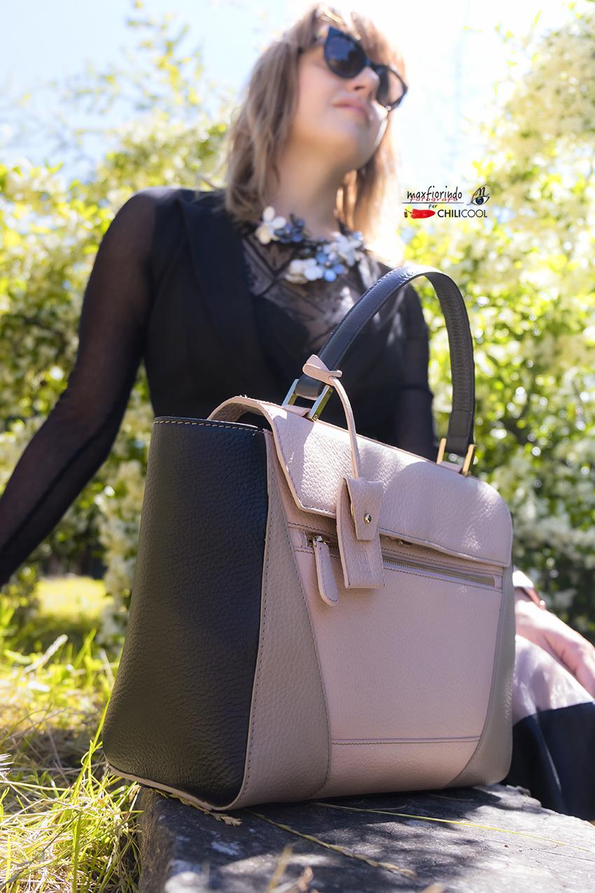 Storie di foglie, sorrisi e porzioni di cielo, alessia milanese, thechilicool, fashion blog, fashion blogger