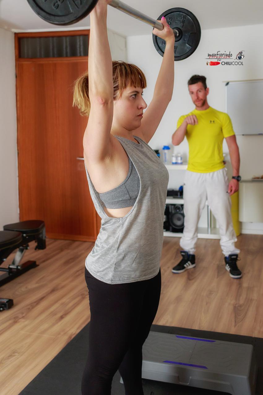 #ChiliFitness: PHA per lo scambio dei fluidi, alessia milanese, fitness blog, fitness blogger, thechilicool, luca zilli personal trainer
