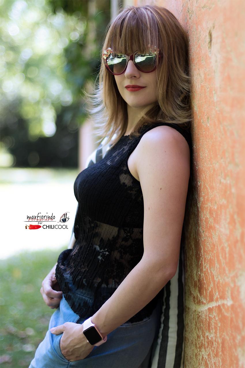 Storie di grigio, di parchi e di una strana primavera, alessia milanese, thechilicool, fashion blog, fashion blogger