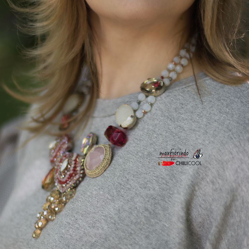 Ricordi, abbracci e storie di grigio, alessia milanese, thechilicool, fashion blog, fashion blogger