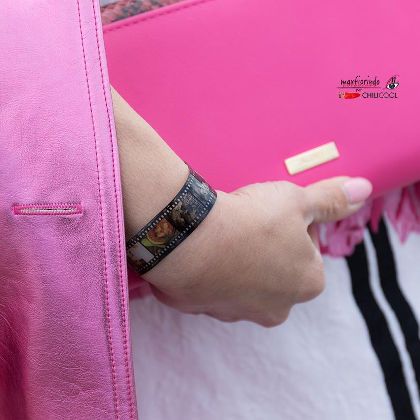 Orizzonti, mare in tempesta e cenni di rosa, alessia milanese, thechilicool, fashion blog, fashion blogger