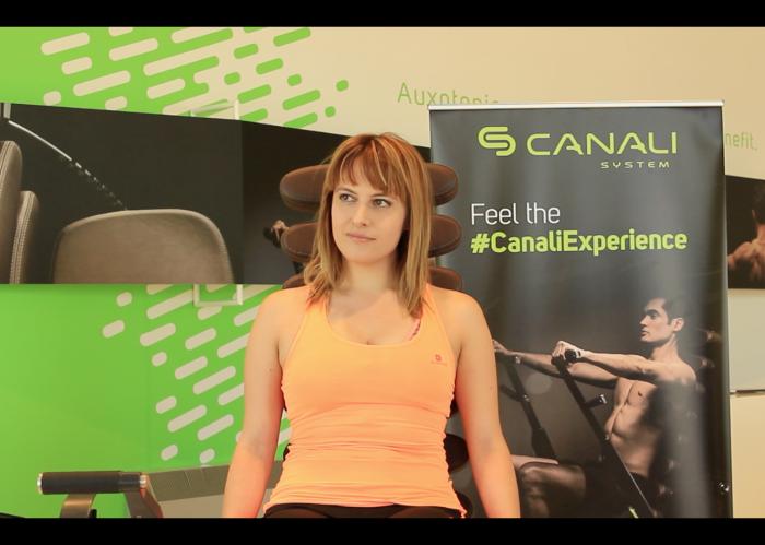 Feel the #CanaliExperience: benessere con un allenamento rivoluzionario, alessia milanese,thechilicool, fashion blog, fashion blogger