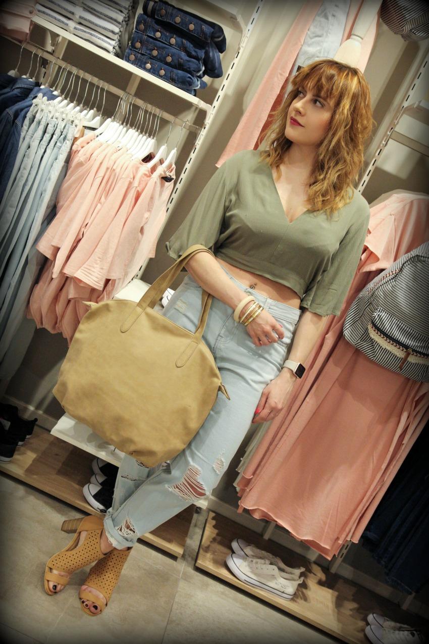 La mia esperienza di shopping a 'Il Centro' di Arese, alessia milanese,