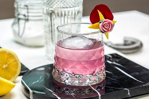 Aperitivo a lume di candela? Rustica di San Carlo e cocktail a tinte rosa, alessia milanese, thechilicool, fashion blog, fashion blogger