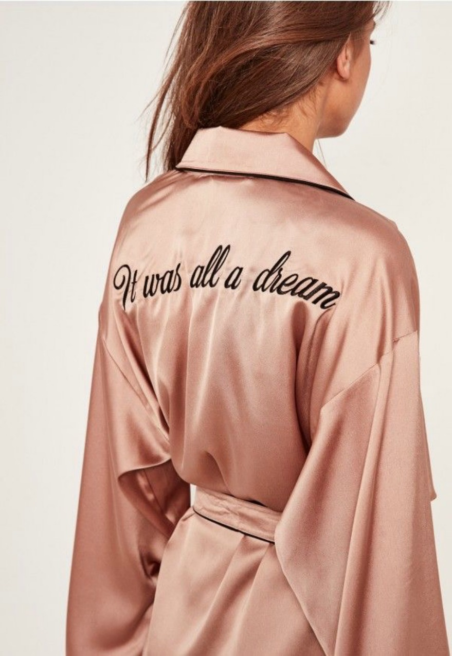 Intimo notte: quale pigiama scegliere per le vacanze estive, alessia milanese, thechilicool, fashion blog, fashion blogger