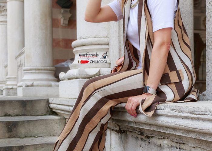 Rincorrere un sogno. Tra le righe ed un cielo blu, alessia milanese, thechilicool, fashion blog, fashion blogger
