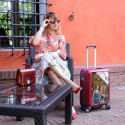 #ioviaggioconstileetu: la capsule collection Riflessi by Helene Battaglia, alessia milanese, thechilicool, fashion blog, fashion blogger