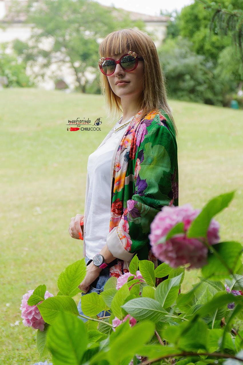 miniLACCI: stile urban...a colori!, alessia milanese, thechilicool, fashion blog, fashion blogger