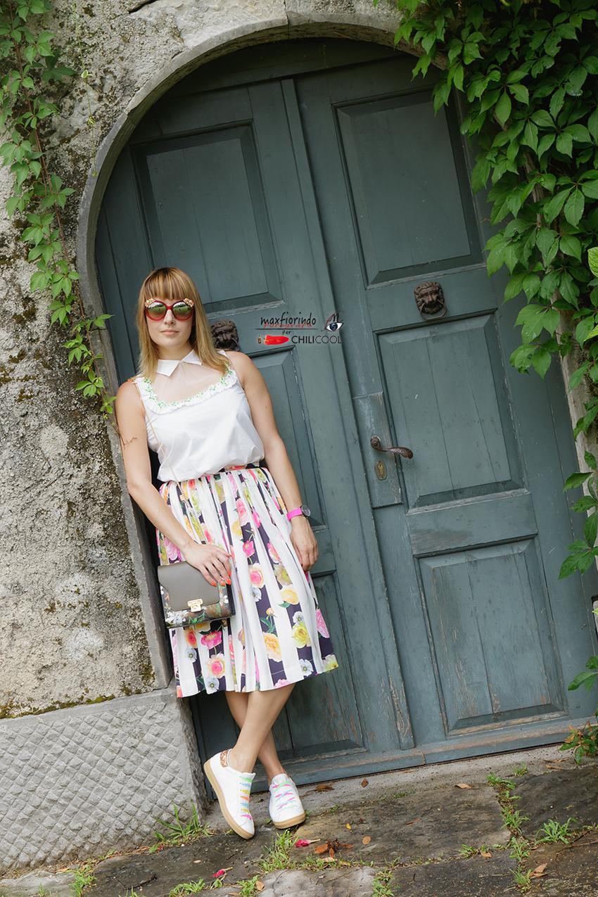 miniLACCI: storie in punta...di colori, alessia milanese, thechilicool, fashion blog, fashion blogger