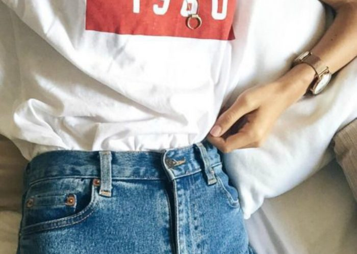 T-shirt bianca: sei modi per abbinarla in modo cool, alessia milanese, thechilicool, fashion blog, fashion blogger