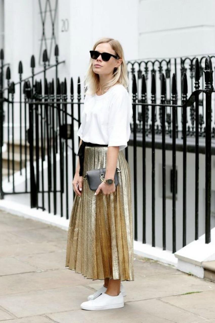 T-shirt bianca: sei modi per abbinarla in modo cool, alessia milanese, thechilicool, fashion blog, fashion blogger