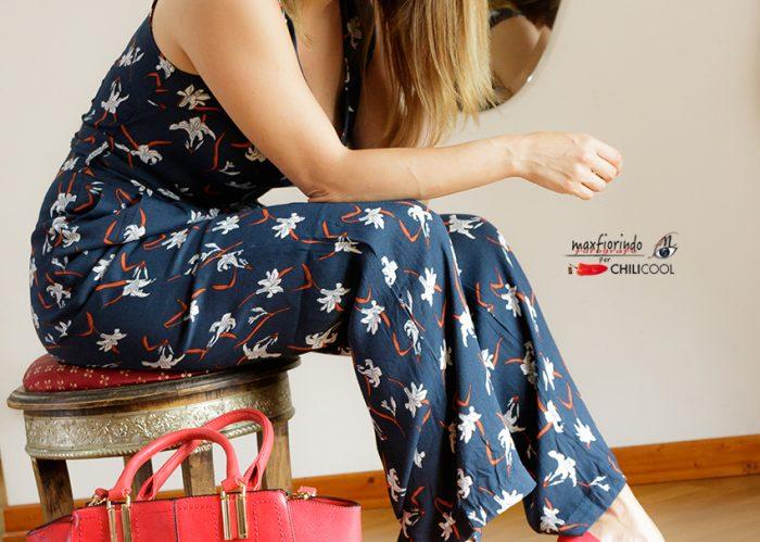 Di sogni e risvegli: shopping con La Redoute ( ed i saldi!), alessia milanese, thechilicool, fashion blog, fashion blogger