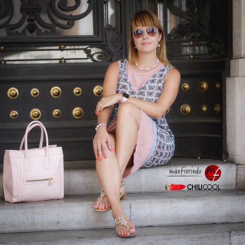 Storie di belleza a tinte rosa: i gioielli di Nene Venezia, alessia milanese, thechilicool, fashion blog, fashion blogger
