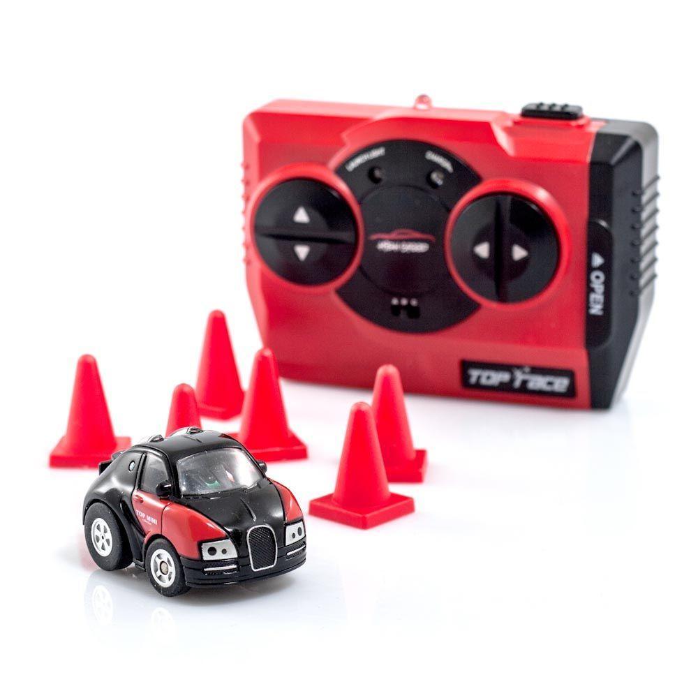 Micro auto radiocomandata