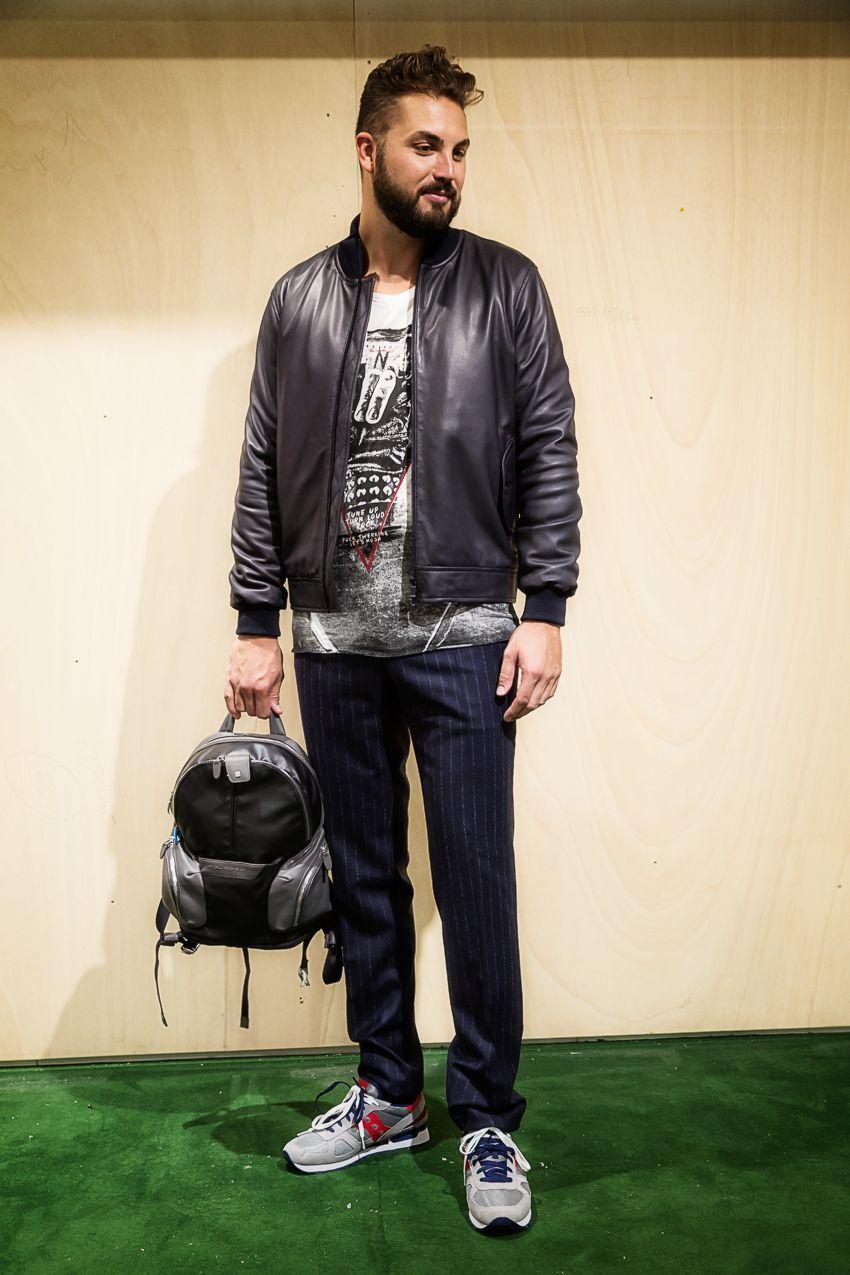 Moda uomo: dall'outfit elegante al look casual, alessia milanese, thechilicool, fashion blog, fashion blogger