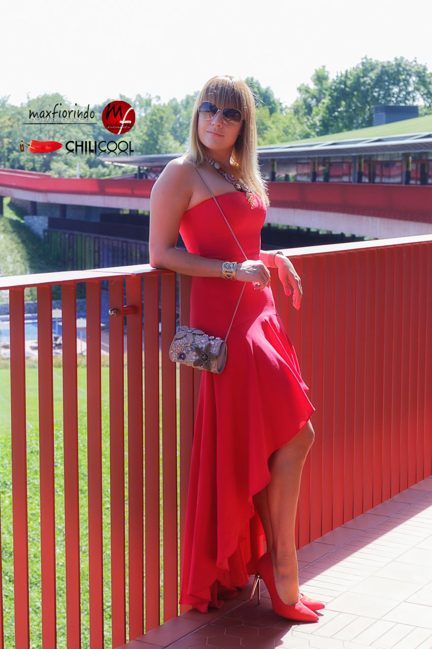 Storie di calici di sogni e ricordi - red edition, alessia milanese, thechilicool, fashion blog, fashion blogger , villaverde resort fagagna