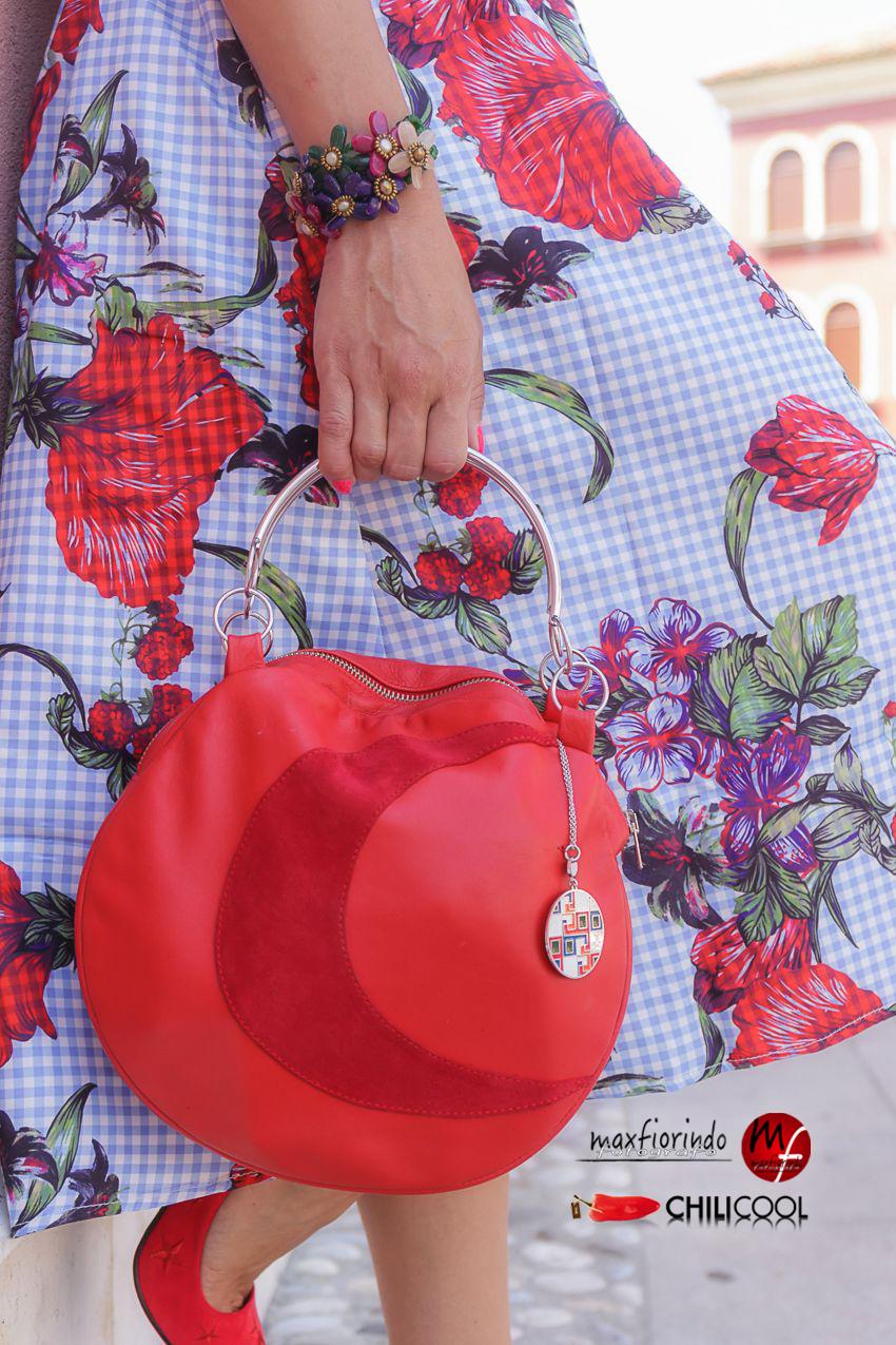 Rosso, e racconti d'estate, alessia milanese, thechilicool, fashion blog, fashion blogger