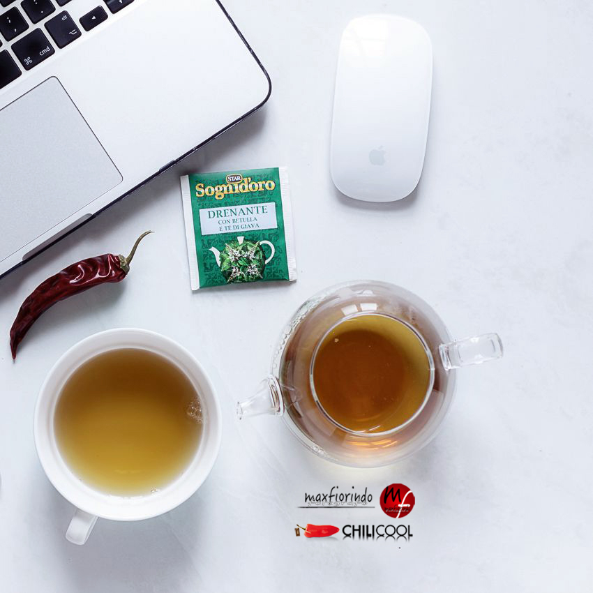 Mirtillo, bacche di goji e peperoncino: la magia del tutto, alessia milanese, thechilicool, food blog, food blogger