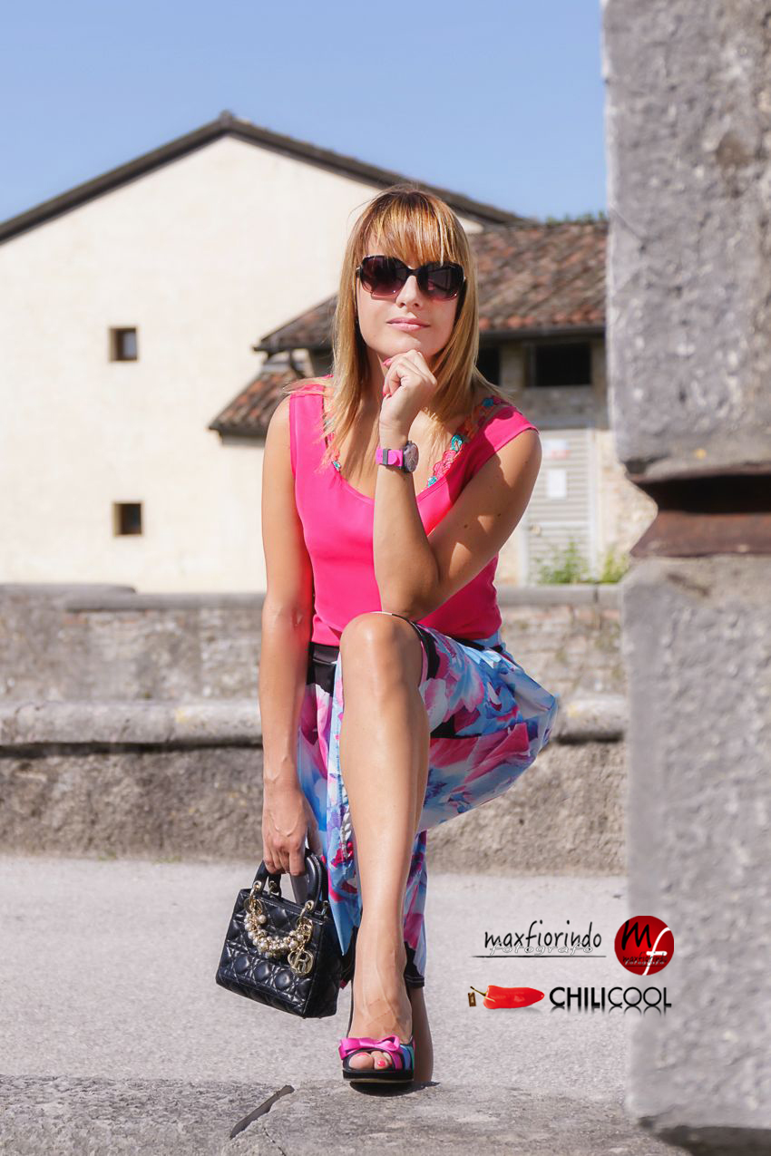 Storie di nuvole e sogni in un mattino d'estate, alessia milanese, thechilicool, fashion blog, fashion blogger