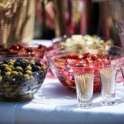 Aperitivo estivo: idee per arredare il giardino e decorare la tavola, alessia milanese, thechilicool, lifestyle blog