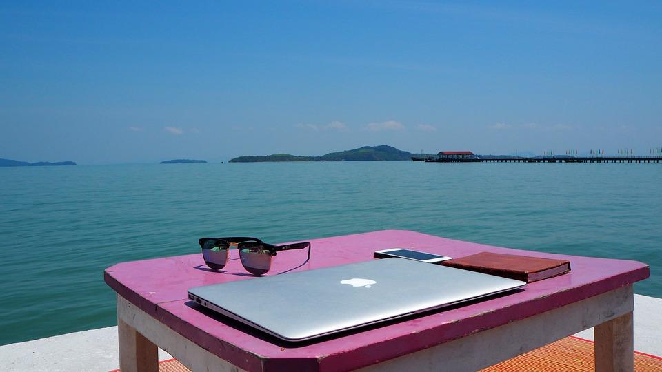 Cambiare vita con un'attività online, alessia milanese, thechilicool, fashion blog, fashion blogger