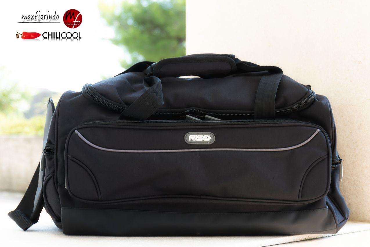Storie di viaggi e ricordi: la borsa da viaggio con armadio Weekender by Troppotogo, alessia milanese, thechilicool, fashion blog, fashion blogger