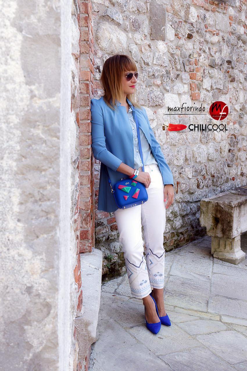 Keepo: l'ufficio smart in un bracciale, alessia milanese, thechilicool, fashion blog, fashion blogger