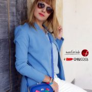 Keepo: l'ufficio smart in un bracciale, alessia milanese, thechilicool, fashion blog, fashion blogger