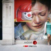 #ChiliOutfit: nella pioggia il romanticismo, alessia milanese, thechilicool, fashion blog, fashion blogger