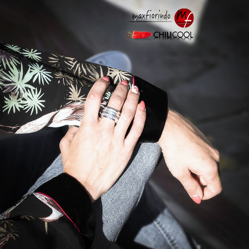 Il fascino esotico di un sogno, alessia milanese, thechilicool, fashion blog, fashion blogger, athena gioielli