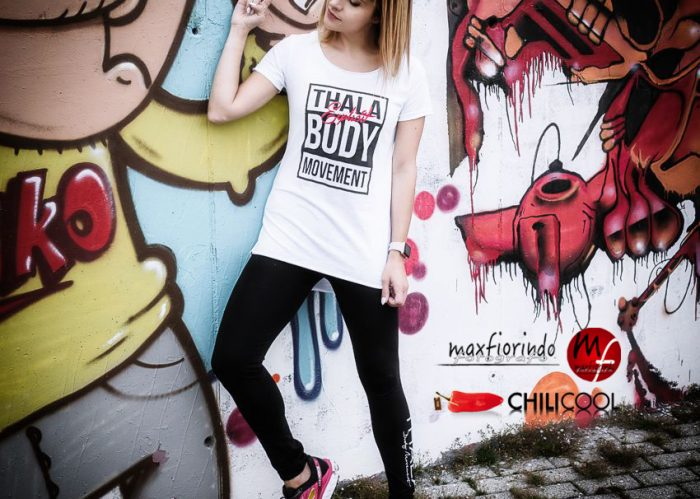 Thala Wear: attitudine urban per uno stile super cool, alessia milanese, thechilicool, fashion blog, fashion blogger