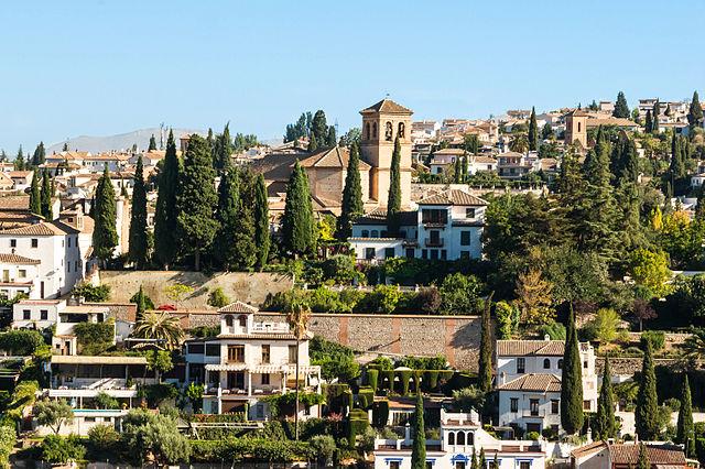 Weekend a Granada: dove andare e cosa mangiare, alessia milanese, thechilicool, fashion blog, fashion blogger