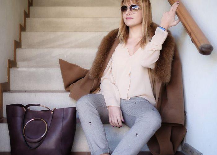 Brividi, autunno e nuovi giorni, alessia m ilanese, thechilicool, fashion blog, fashion blogger , accessorize