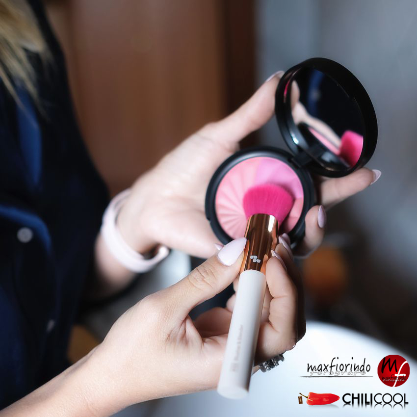 Ubu 360° Blending di Cheeky Street: la bellezza delle sfumature, alessia milanese, thechilicool, beauty blog, beauty blogger