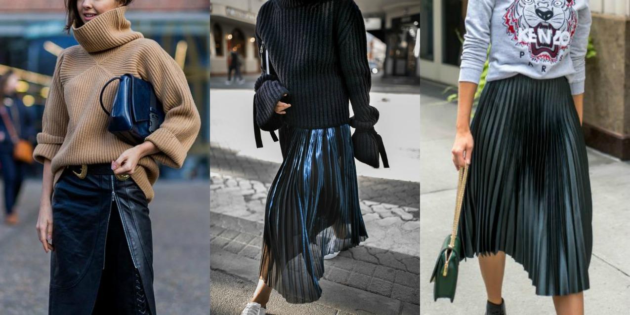 Come abbinare la gonna di pelle: 8 consigli di stile, alessia milanese, thechilicool, fashion blog, fashion blogger