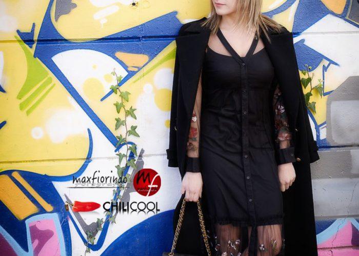 Fiori, e trasparenze nell'orizzonte di un cielo, alessia milanese, thechilicool, fashion blog, fashion blogger
