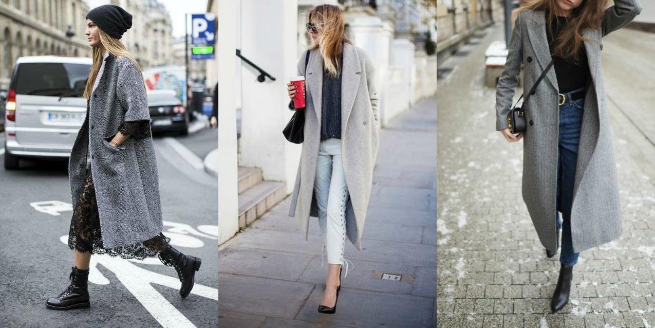 ChiliTrends: i cappotti da avere nell'inverno 2018 | The