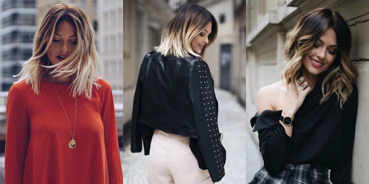 ChiliBeauty: le tendenze capelli per l'Autunno Inverno 2017