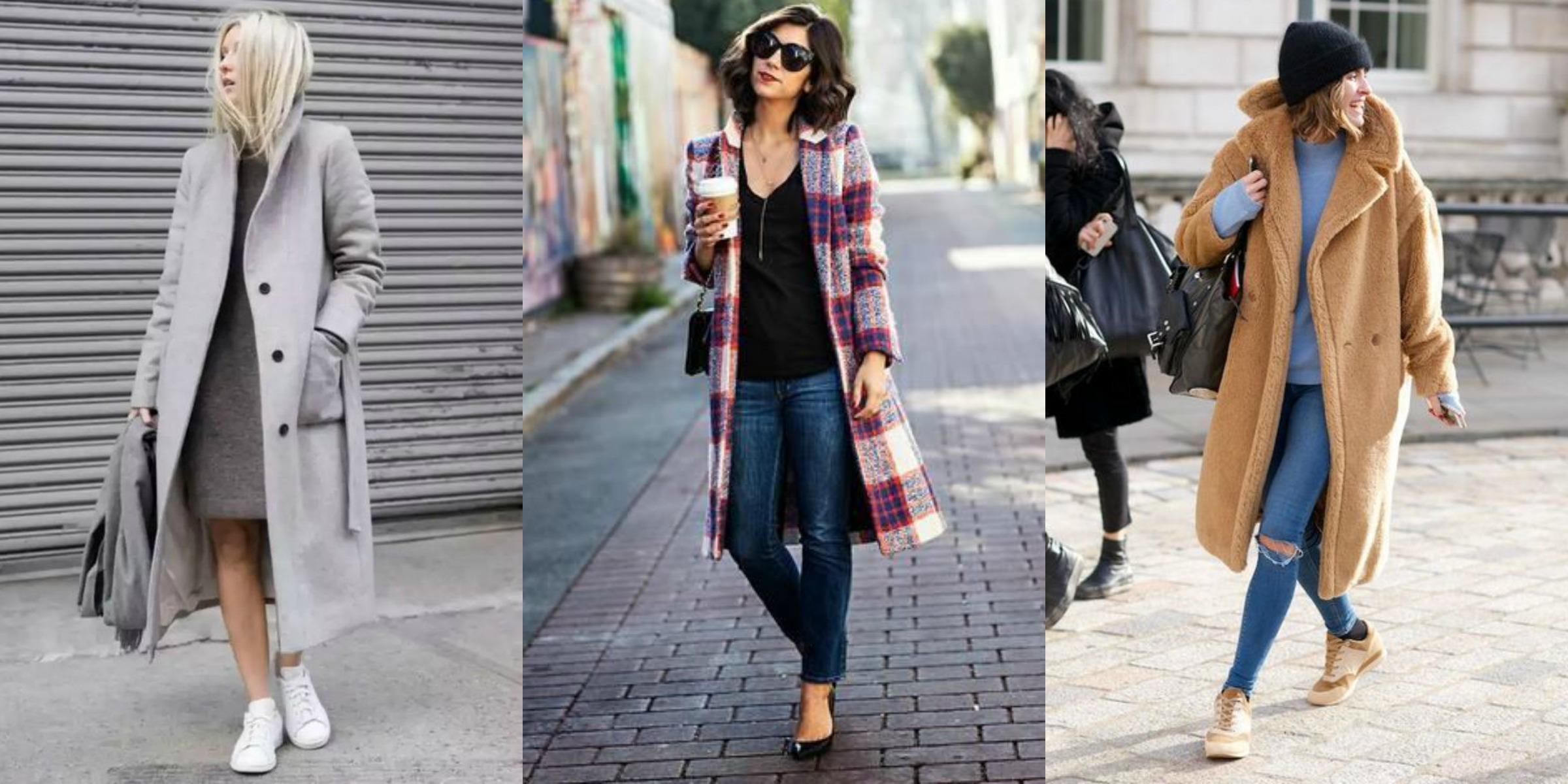 ChiliTrends  i cappotti da avere nell inverno 2018 - TheChiliCool ... 52b790b6ce1