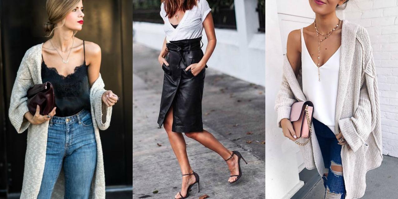 ChiliGuide: come vestirsi per sembrare più magre