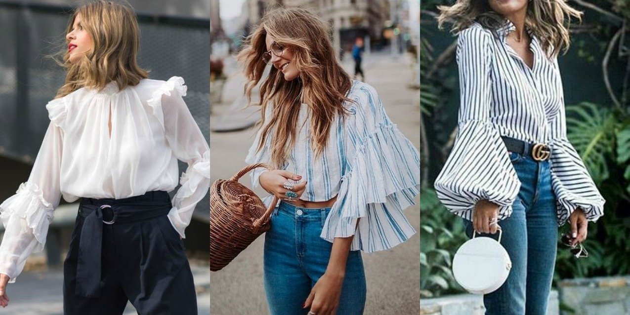 #ChiliTrends: tendenze primavera estate 2018, alessia milanese, thechilicool, fashion blog, fashion blogger