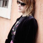 #ChiliOutfit: il profumo di un ricordo, alessia milanese, thechilicool, fashion blog, fashion blogger, pinko bag