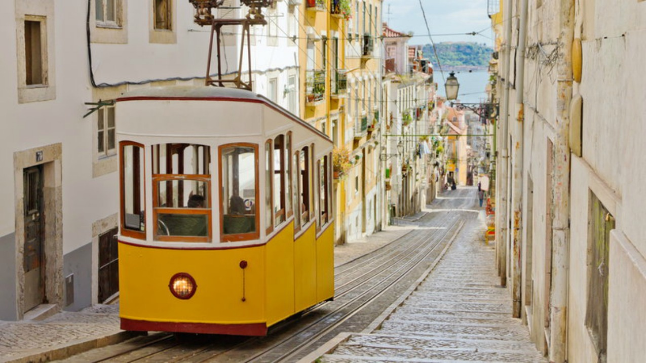 Lisbona: i luoghi alternativi per sentirsi local, alessia milanese, thechilicool, fashion blog, fashion blogger