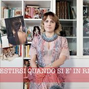 #ChiliGuide: come vestirsi quando si è in ritardo, alessia milanese, thechilicool, fashion blog, fashion blogger