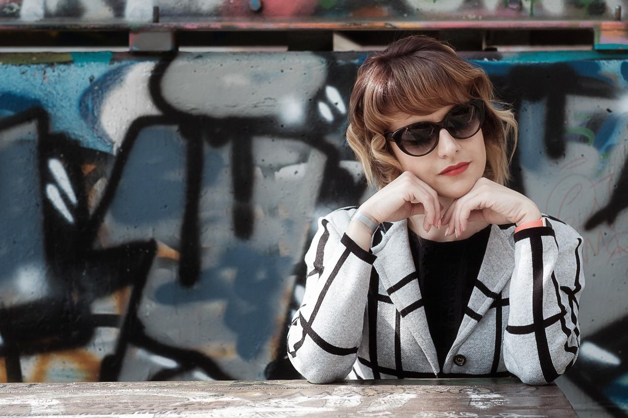 #ChiliOutfit: sguardi, obiettivi e strade nei sogni,alessiamilanese, thechilicool, fashion blog, fashion blogger