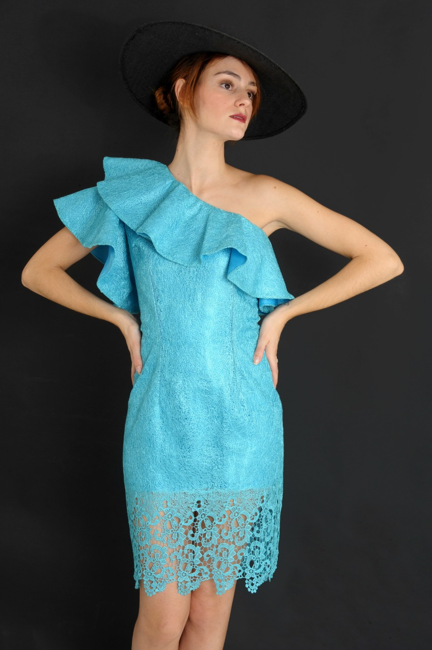 Modaf Design: SS '18 Frills Collection, alessia milanese, thechilicool, fashion blog, fashion blogger