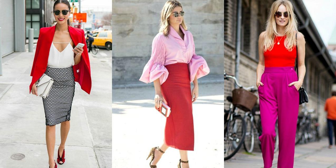 #ChiliGuide: come abbinare i colori dei vestiti, alessia milanese, thechilicool, fashion blog, fashion blogger