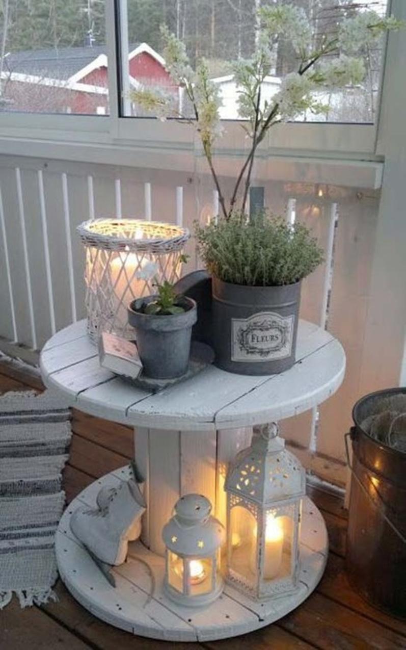 Lanterne in legno e ferro: il tocco d'arredo glam che ci piace tanto, alessia milanese, thechilicool, fashion blog, fashion blogger