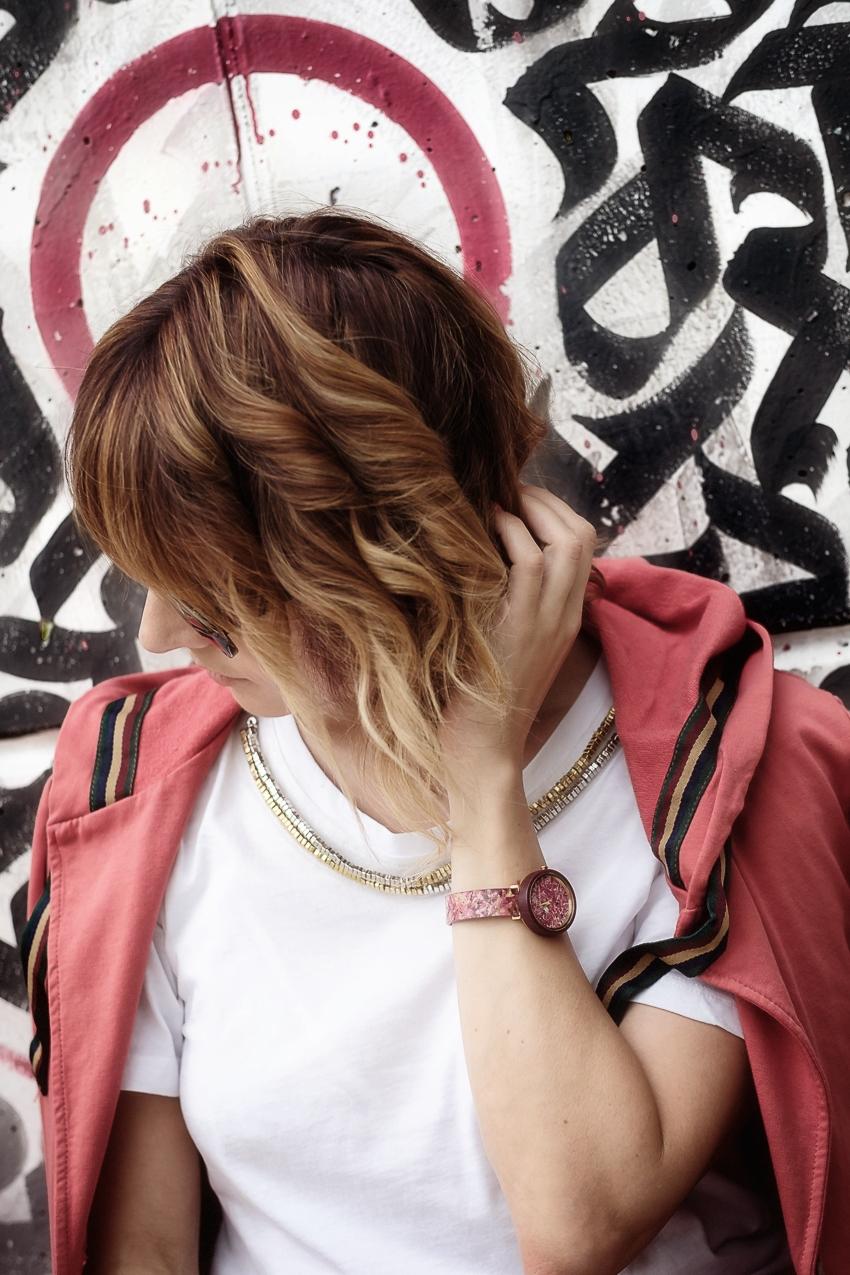 #ChiliOutfit: storie di tempo ed orologi con lo stile Abaeterno, alessia milanese, thechilicool, fashion blog, fashion blogger